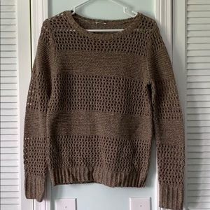 Fossil Sweater